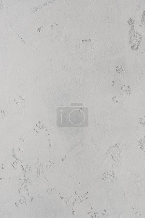 Photo pour Texture béton avec rayures et fissures - image libre de droit
