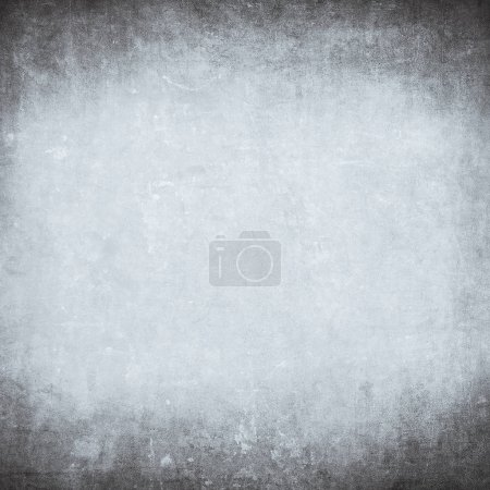 Grey grunge background with space for text