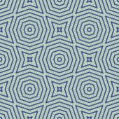 Seamless pattern of abstract figures consisting of small simple elements Vector image for the design of textiles tiles wallpaper