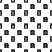Xerox pattern seamless vector