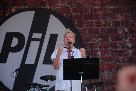 Trencin Slovakia July 9 2011