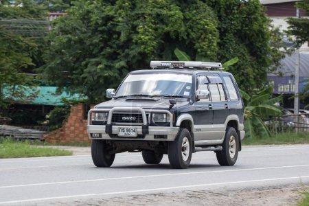 Chiangmai Thailand August 7 2018