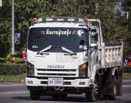 CHIANG MAI THAILAND DECEMBER 12