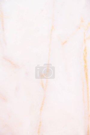 Foto de White wall texture, marble background - Imagen libre de derechos
