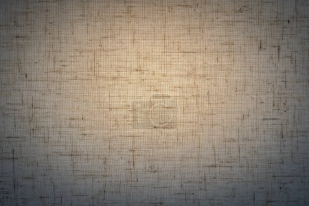 Photo for Background and texture gray old fabric. Close up - Royalty Free Image