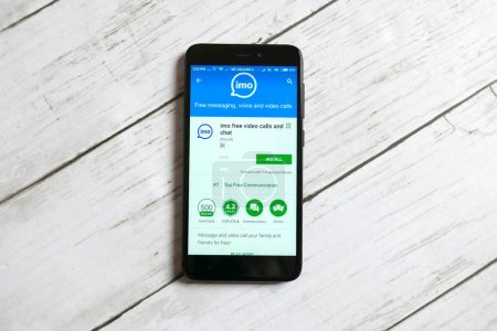 KULIMMALAYSIA апреля 11TH2018 приложения ИМО