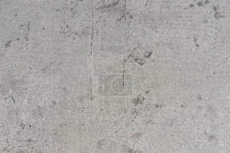 close-up view of old grey weathered concrete textured background
