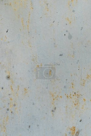 old grey grunge scratched background with rust