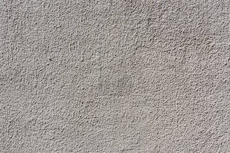 full frame view of grey concrete wall background