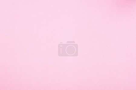 Photo for Texture of polka dot pattern on pink background - Royalty Free Image