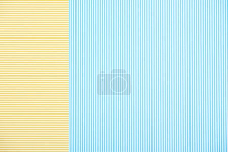 Pattern of horizontal and vertical striped backgrounds