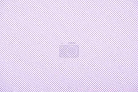 Photo for Striped diagonal purple and white pattern texture - Royalty Free Image