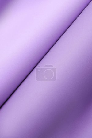 close-up view of beautiful abstract bright violet textured paper background