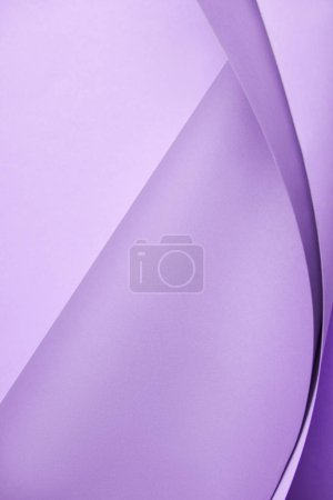 beautiful purple abstract paper background