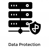Data server protection in solid design