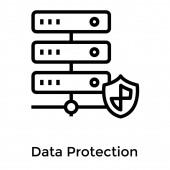 Data server protection in line design