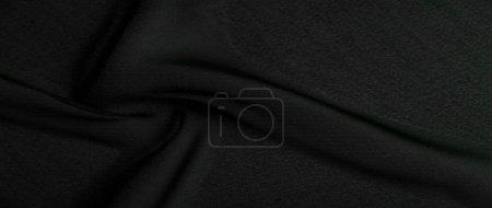 Photo pour Texture, fond, motif, papier peint, tissu de soie, transparent, vert marin, bijoux, fait main, parfait pour vos combinaisons de lettres. créer différents projets : le soleil, le croissant, etc. . - image libre de droit