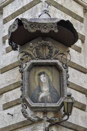 Mary also called Mary of Nazareth, is the mother of Jesus.