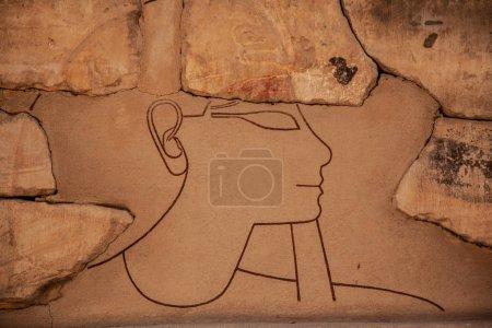 Photo for Karnak temple in Luxor, Egypt - Royalty Free Image