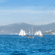 Didim, Turkey, 22 October 2010: Bodrum Cup Races, ...