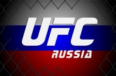 UFC Russia Template For Advertising Your Event
