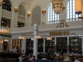 Terminal Bar location at Denver Union Station