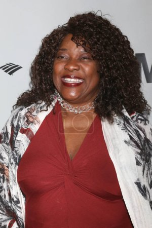 """LOS ANGELES - JUN 20:  Loretta Devine at the """"Humans"""" Play Opening Night at the Ahmanson Theatre on June 20, 2018 in Los Angeles, CA"""