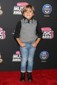 LOS ANGELES - JUN 22:  Jeremy Maguire at the 2018 Radio Disney Music Awards at the Loews Hotel on June 22, 2018 in Los Angeles, CA