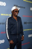 LOS ANGELES - JUN 27:  Eddie Griffin at the