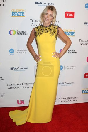 LOS ANGELES - SEP 15:  AnnaLynne McCord at the 2018 Television Industry Advocacy Awards at the Sofitel Los Angeles on September 15, 2018 in Beverly Hills, CA