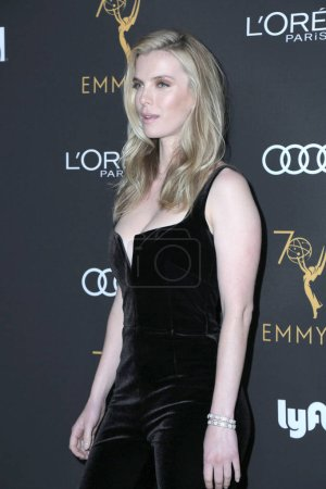 Photo for LOS ANGELES - SEP 15:  Betty Gilpin at the Television Academy Honors Emmy Nominated Performers at the Wallis Annenberg Center for the Performing Arts on September 15, 2018 in Beverly Hills, CA - Royalty Free Image