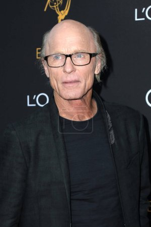 Photo for LOS ANGELES - SEP 15:  Ed Harris at the Television Academy Honors Emmy Nominated Performers at the Wallis Annenberg Center for the Performing Arts on September 15, 2018 in Beverly Hills, CA - Royalty Free Image