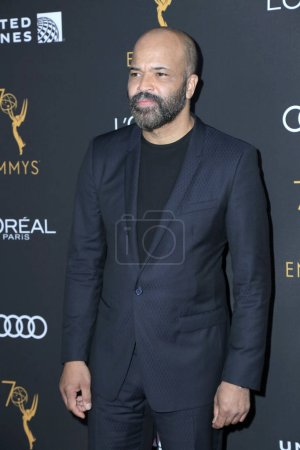 Photo for LOS ANGELES - SEP 15:  Jeffrey Wright at the Television Academy Honors Emmy Nominated Performers at the Wallis Annenberg Center for the Performing Arts on September 15, 2018 in Beverly Hills, CA - Royalty Free Image