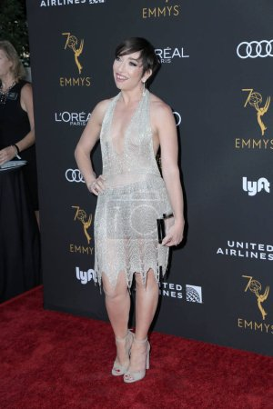 Photo for LOS ANGELES - SEP 15:  Naomi Grossman at the Television Academy Honors Emmy Nominated Performers at the Wallis Annenberg Center for the Performing Arts on September 15, 2018 in Beverly Hills, CA - Royalty Free Image