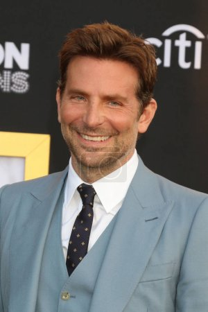 """LOS ANGELES - SEP 24:  Bradley Cooper at the """"A Star is Born"""" LA Premiere at the Shrine Auditorium on September 24, 2018 in Los Angeles, CA"""