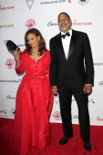 LOS ANGELES - OCT 6:  Debbie Allen, Norm Nixon at the 2018 Carousel Of Hope Ball at the Beverly Hilton Hotel on October 6, 2018 in Beverly Hills, CA