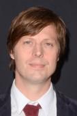 LOS ANGELES - OCT 8:  Felix Van Groeningen at the