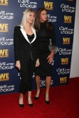 LOS ANGELES - DEC 11:  Sophia Hutchins, Caitlyn Jenner at the WE tv's Real Love:  Relationship Reality at the Paley Center for Media on December 11, 2018 in Beverly Hills, CA