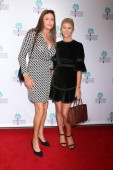 PALM SPRINGS - JAN 11:  Caitlyn Jenner, Sophia Hutchins at the