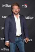 LOS ANGELES - MAR 23:  Zachary Knighton at the PaleyFest -