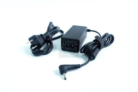 Adapter acdc power charger with