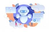 Analysis Enterprise using Artificial Intelligence
