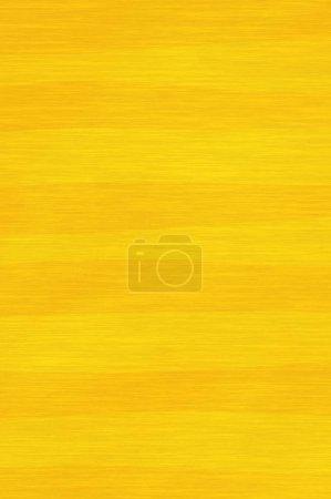 Foto de Sunny yellow stripes background - illustration for children - Imagen libre de derechos