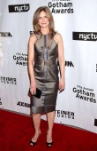 Kyra Sedgwick at arrivals for 17th Annual Gotham Awards, Steiner Studios, Brooklyn Navy Yard, New York, NY, November 27, 2007. Photo by: Kristin Callahan/Everett Collection