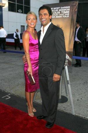 Kelly Ripa, Mark Consuelos at arrivals for The Gre...
