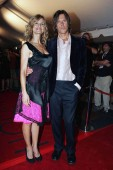 Kyra Sedgwick, Kevin Bacon at arrivals for WHERE THE TRUTH LIES Premiere at Toronto Film Festival, Roy Thompson Hall, Toronto, ON, September 13, 2005. Photo by: Malcolm Taylor/Everett Collection