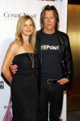 Kyra Sedgwick, Kevin Bacon at arrivals for Conde Nast Fashion Rocks Concert, Radio City Music Hall, New York, NY, September 08, 2005. Photo by: Gregorio Binuya/Everett Collection
