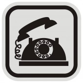 phone frame vector icon