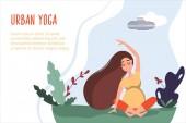 02 Urban yoga