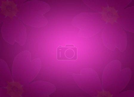 Foto de Hermosas flores de crisantemo rosa en estilo suave para el fondo. Textura abstracta. Tarjeta de felicitación para mujer. Color de lujo. Ilustración fresca y rica. - Imagen libre de derechos